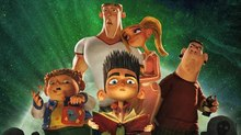 Laika Brings 'ParaNorman' to San Diego Comic Con