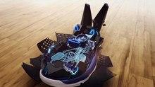 Royale Creates 'Hyperdunk' for Nike