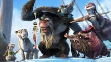 Box Office: 'Ice Age 4' on Top with $46M