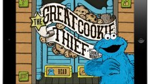 Sesame Workshop Releases 'The Great Cookie Thief'