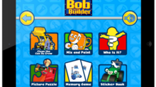 'Bob the Builder' Launches Mobile Game