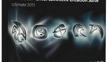 Review: Autodesk Entertainment Creation Suite Ultimate 2013