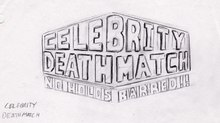 The Battle For Celebrity Deathmatch, Part 1