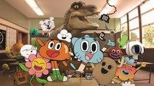 'The Amazing World of Gumball' Returns to Cartoon Network