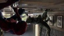'Spider-Man''s Lizard Part 2: The Digital Effects