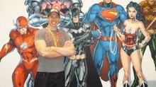 Paul Mason Animates an Australian Legacy