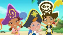 Disney Jr. Wins Ratings Race for Ninth Straight Week