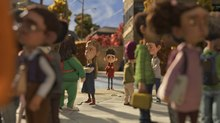 Arianne Sutner Talks 'ParaNorman'