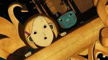 'A Cat in Paris' Heads to Retail