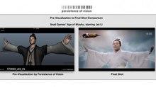 Pre-Vis House POV Launches Multi-Media Content Unit