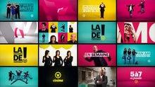 Troika Rebrands Canada's V Network