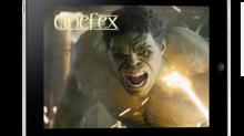 Cinefex Publishes iPad Edition