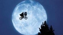 'E.T. The Extra-Terrestrial' Returns to Cinemas