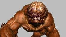 'Resident Evil' Gets the Uber Licker