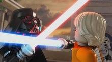New LEGO 'Star Wars' Special Blasts onto Cartoon Network