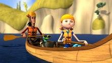 DHX Media's 'Pirates' Sail Onto Super RTL