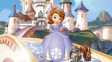 Disney Announces 'Sofia' Debut