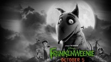 'Frankenweenie' Featurette Unleashed