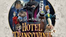 Book Review: 'The Art and Making of Hotel Transylvania'