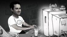 Cirkus Animates Michael Malone for Australia's iiNet