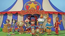 Komixx Announces International Sale of 'Toby's Travelling Circus'