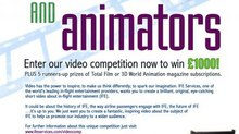 IFE Services Launches Animation Competition