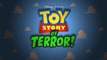 Pixar Announces 'Toy Story of Terror' TV Special