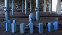 XYZ Creates Stop-Motion Video for Wax Tailor