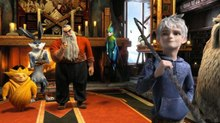 AFI Fest Announces Galas for 'Rise of the Guardians', 'Life of Pi'
