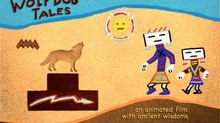 'Wolf Dog Tales' Goes Digital