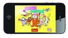 Coolabi Launches 'Poppy Cat' App