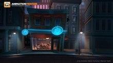 Animation Mentor Announces Lighting Workshop