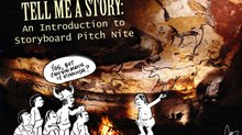WIA-LA to Host Storyboard Pitch Night