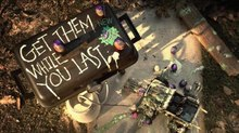 Blacklist Creates Spots for Cadbury Screme Eggs