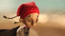 'Strange Grandfather' Wins Montreal Prize
