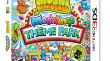 Mind Candy's 'Moshi Monsters: Moshlings Theme Park' Now Available