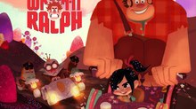 Book Review: 'The Art of Wreck-It Ralph'
