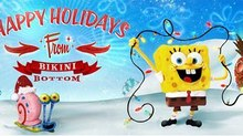Nickelodeon Announces 'It's A SpongeBob Christmas!' Special