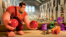 Box Office Preview: 'Wreck-It Ralph' Heads for $45M Opening