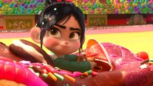 'Wreck-It Ralph' Shines Bright with New Lighting and Effects Technology