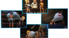 Celebrity Deathmatch:  Those Nagging Questions Finally Answered! (Part 1)