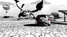 Süperfad Brings Fiat 500 to Life in New Spot