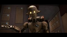 David Tennant to Guest Star on 'Clone Wars'