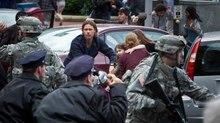 Paramount Releases 'World War Z' Trailer