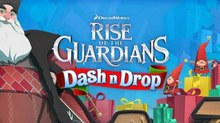 DreamWorks Launches 'Dash N Drop' Mobile Game