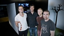 Swedish VFX Studio Haymaker Launches