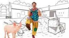 Aardman Creates 'Something Special' for CBeebies