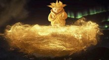 HP Helps Power 'Rise of the Guardians'