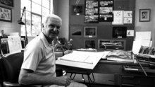 Legendary Disney Designer and Concept Artist Mel Shaw Passes at 97