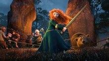 Pixar's 'Brave' Up for 8 Annie Awards